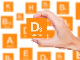 Witamina d3 - zapotrzebowanie, skutki uboczne i działanie