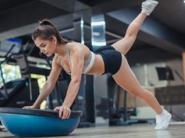Trening równowagi, czy jest ważny?