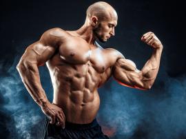 Odwrócone 21, sposób na kolejne centymetry w bicepsie
