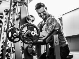 Czy testosteron leczy depresję?