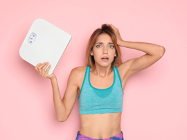 Jem zdrowo i nadal nie chudnę? Oto przyczyny!