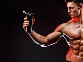 Dlaczego białko po treningu jest tak ważne?