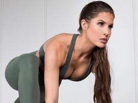 Amanda Cerny - od gwiazdy Playboya do fitness motywatorki