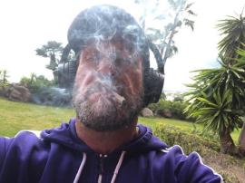 "Dorian Yates  ""Marihuana to pozytywny suplement"""
