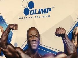 Shawn Rhoden i Olimp Nutrition rozstają się?