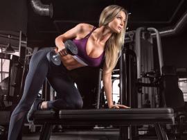 Osoby trenujące na siłowni często popełniają błędy