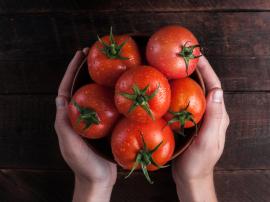 Pięć warzyw, które po ugotowaniu są zdrowsze