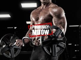 Jak szybko rosną mięśnie? 20 kg mięśni w miesiąc?