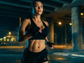 Czy bieganie może zwiększyć popęd seksualny?