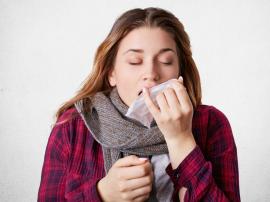 Wirus grypy mniej szkodliwy dzięki jagodom goji