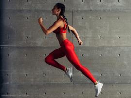 Triada sportsmenek - dieta, brak miesiączki i gęstość kości
