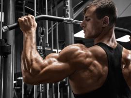 Spadki po odstawieniu sterydów. Czy stracimy zdobyte mięśnie?
