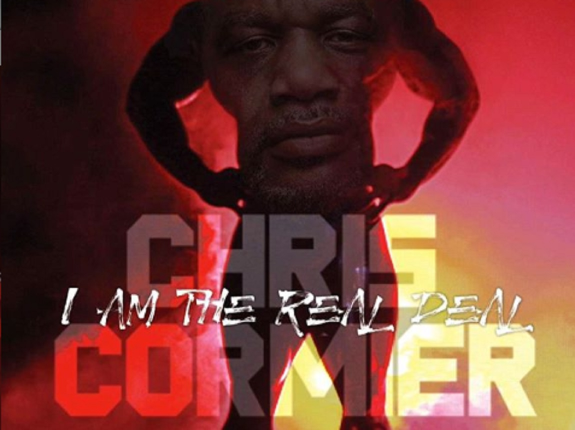 Chris Cormier: I am the Real Deal