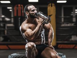 Jaki trening po 40 roku życia? Jak trenować po czterdziestce