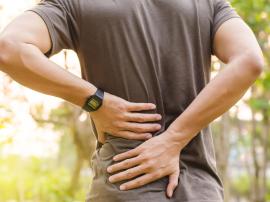 Jak dbać o kręgosłup? 4 wskazówki, które wpływają na ochronę kręgosłupa