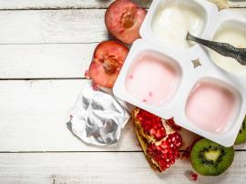 Który jogurt najzdrowszy? Jakie jogurty wybrać?