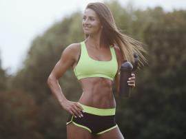 Jak uzyskać sylwetkę fitness - kompleksowy FIT poradnik