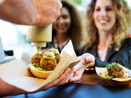Żywność typu fast food - jak się jej oprzeć?