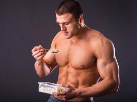 Co jeść na diecie na kolację, obiad i śniadanie?