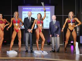 Żelistrzewo 2019  Vanessa Skibińska idzie po trzecie zwycięstwo!