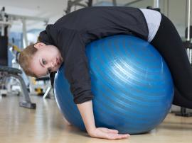 Brak motywacji do treningu. Dlaczego tracę motywację do ćwiczeń?