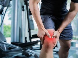 Co na ból kolan? Zacznij od pośladków!