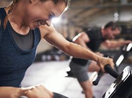 Czy witamina D może poprawić wydajność na treningu?