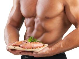 Mikrocykl dopingowy: dieta na masę
