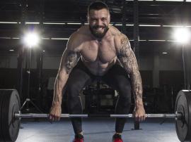 9 sposobów na to, aby zwiększyć siłę mięśni