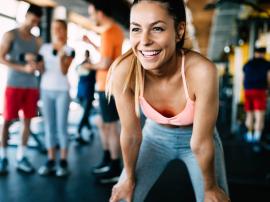 Czy trening może wpływać na zdrowie zębów?