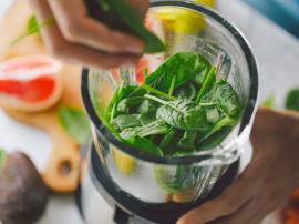 Czy szpinak jest zdrowy? Czy szczawiany w diecie są niebezpieczne?