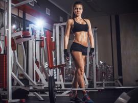 Redukcja tłuszczu podskórnego, wewnątrz mięśni i wisceralnego