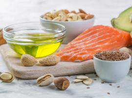 Dieta ketogeniczna, a ilość mleczanów i kortyzolu