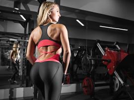Trening na redukcję tkanki tłuszczowej - jakie ćwiczenia najlepiej odchudzają?