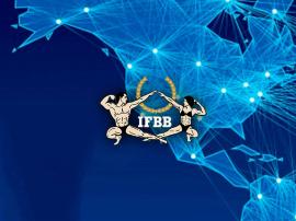 IFBB Grand Prix Anglii 2019