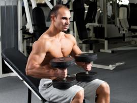 Betaina HCL - właściwości i działanie anaboliczne
