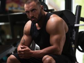 Dlaczego masa mięśniowa nie rośnie? Hamulce dla masy mięśniowej