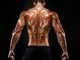 Trening pleców na siłowni: Poznaj 4 błędy popełniane podczas treningu grzbietu