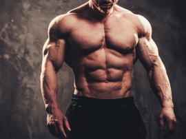Trening, ćwiczenia i sposoby na górę klatki piersiowej