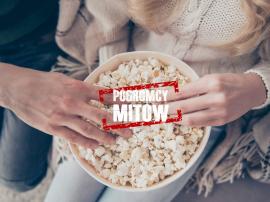 Czy popcorn jest zdrowy, podnosi testosteron i poprawia erekcje?