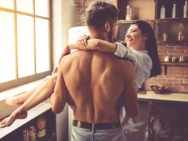 Seks pomaga czy przeszkadza w sporcie? Seks a wygląd sylwetki