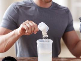 Czy białko sojowe wpływa na cholesterol?