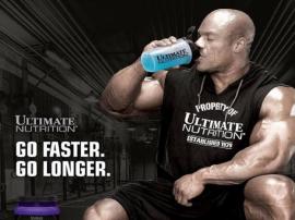 Upadek branżowej legendy -  Ultimate Nutrition