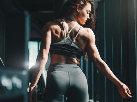 Która dieta najlepiej chroni mięśnie w trakcie redukcji?