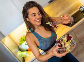 Dieta paleo - najlepsza na odchudzanie?