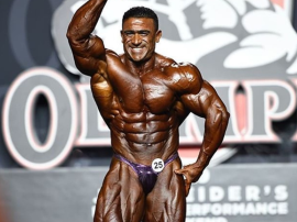 Mr. Olympia 2019 - są pierwsi zwycięzcy!