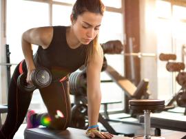 Ćwiczenia dobre na nadciśnienie? Trening siłowy chroni przed nadciśnieniem
