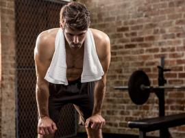 Skutki uboczne przetrenowania: uszkodzenia mięśni, nerek i serca!