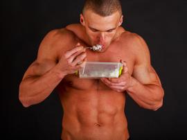 Ile kalorii na masie, redukcji, podczas odchudzania?