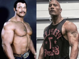 Nie żyje legenda WWE Rocky Johnson